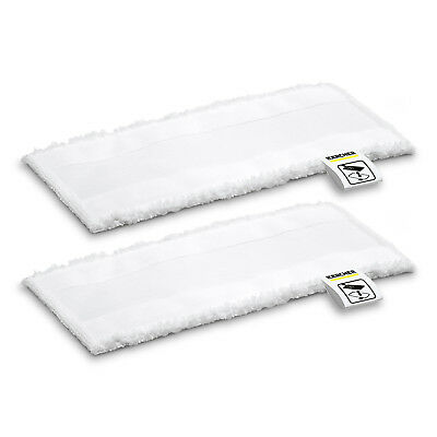 Karcher Steam Cleaner Mini Floor Microfibre Nozzle Cloths SC1-SC5 2.863-296.0