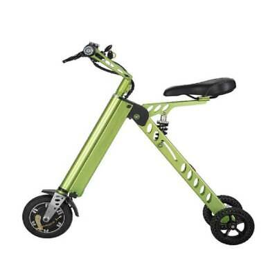 Stuff Certified ® Ultralight Electric Folding Smart e Scooter 250W - 8 inch - th