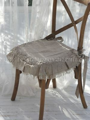 Cuscino Per Sedia Shabby Chic Blanc Mariclo Infinity Collection