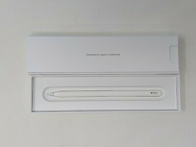 2nd Gen Apple Pencil Stylus For iPad PRO 3rd Gen - A2051 - MU8F2AM/A, Open Box