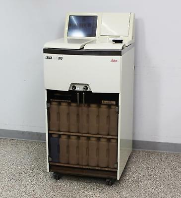 Leica ASP300 Tissue Processor Smart Fully-Enclosed Automated Histology Pathology