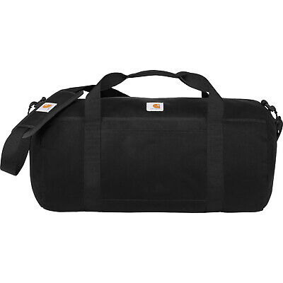"""New Carhartt 20"""" Trade Packable Duffel Travel Sports Gym Work Bag Free Shipping"""