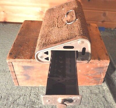 The Clark Heater Antique Foot Warmer Model T,Carriage Buggy Horse Sleigh Vehicle