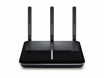TP Link Archer VR600 AC1600 Wireless Gigabit VDSL ADSL Modem Router NBN VPN
