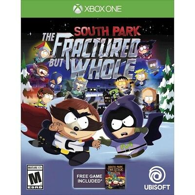 South Park: The Fractured But Whole for Xbox One