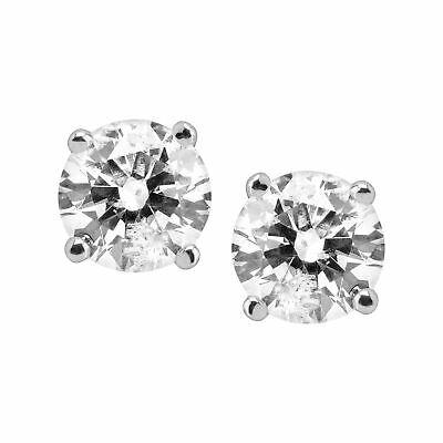 ad721b7cf Diamond, Fine Earrings, Fine Jewelry, Jewelry & Watches | PicClick