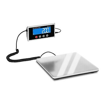 Industrial Parcel Scale Digital Shipping Scale Shop Warehouse Weighing 200kg/50g