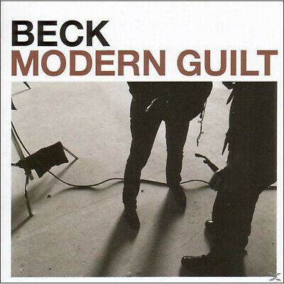 Beck - Modern Guilt [CD]