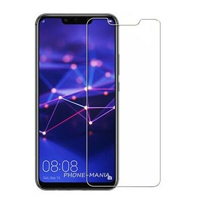 Verre Trempe Tempered Glass Film Protecteur Screen Protector Huawei Mate 20 Lite
