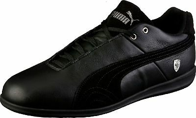 Puma Men's FUTURE CAT LS SF Shoes Puma Black 305811-01 a