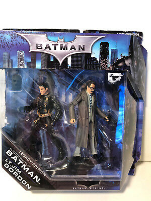 "DC UNIVERSE BATMAN action FIGURE Prototype 5/"" #KL08"
