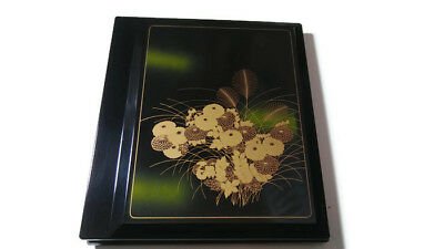 Holson Photo Album Brown With Gold Trim Holds 102 35 X 5 Photos