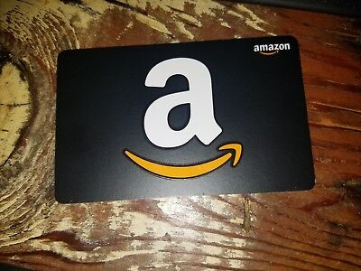 AMAZON $100 GIFT CARD fast delivery
