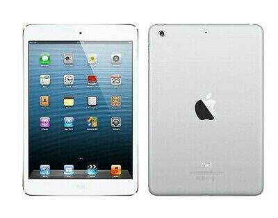 Apple iPad Mini 2 - 32GB  - Silver - WiFi