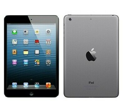 Apple iPad mini 3  - 16GB - SpaceGray - WiFi