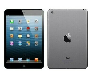 Apple iPad Mini 2 - 32GB  - Spacegray - WiFi