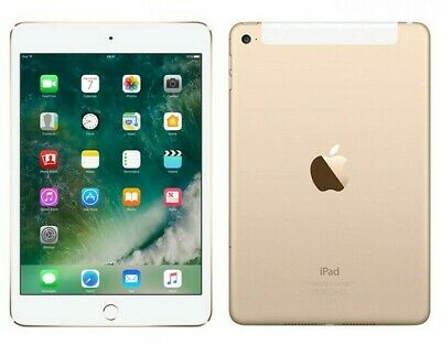 Apple iPad mini 3  - 16GB - Gold  - WiFi