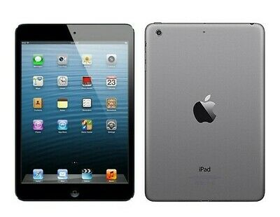 Apple iPad mini 3 128GB Space Gray WiFi