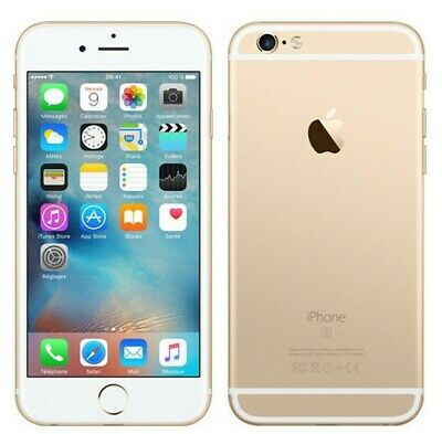Apple iPhone 6s Plus | 64GB | Gold | Fully Unlocked