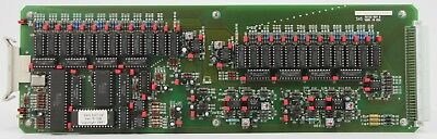 Sierra Automated Systems SAS SXT32 Stereo Crosspoint Output Module Circuit Board