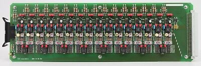 Sierra Automated Systems SAS SIA-8 Audio Input Interconnect Circuit Board