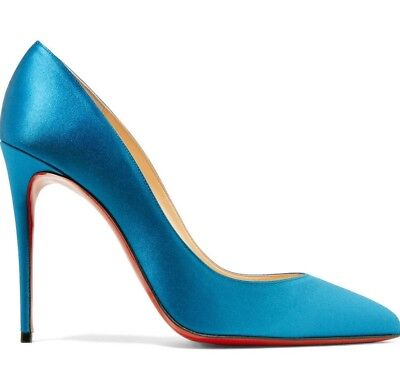 a30eacb0ded CHRISTIAN LOUBOUTIN PIGALLE Follies 39.5 - $255.00 | PicClick