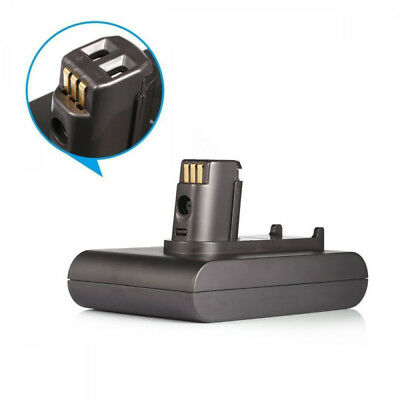 For Dyson DC31 22.2V 3.0Ah Lithium Battery DC34 DC35 DC44 Type A Vacuum Cleaner