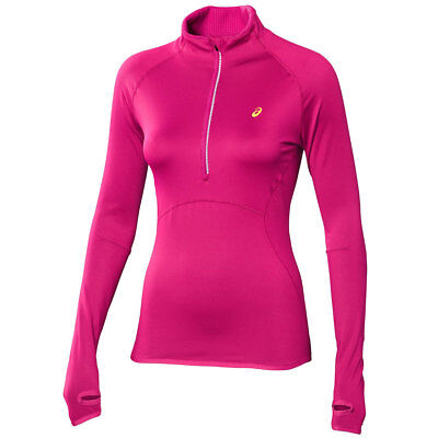 Asics Winter 1/2 Zip Top Lady | 114555-0211 Ultimative Wärme für Läufe im Winter