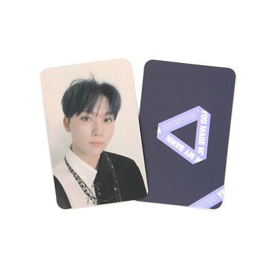 [SEVENTEEN]You Made My Dawn Official Photocard/Before Dawn Ver./B-SEUNGKWAN