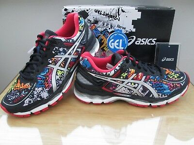 ASICS GEL KAYANO 22 Nyc Limited Edition Course Running