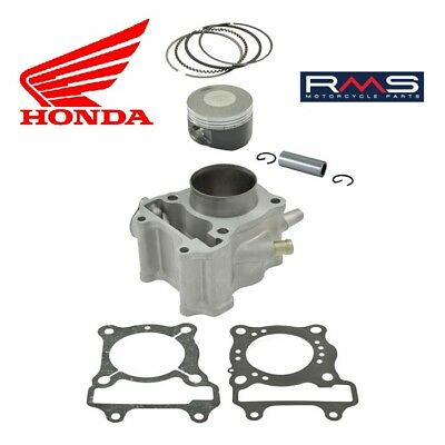 SET THERMAL UNIT PISTON CYLINDER RMS 150 57,5 FOR HONDA SH 150 SH150 ie 2003