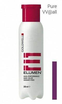 Goldwell Elumen Haarfarbe ohne Ammoniak Pure VV@all violet 200 ml