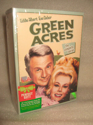 Green- Acres The  Complete Series,1-6,170 Episodes