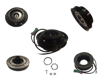AC COMPRESSOR CLUTCH KIT PULLEY FITS 2003-2006 DODGE SPRINTER 3500 7SB16C