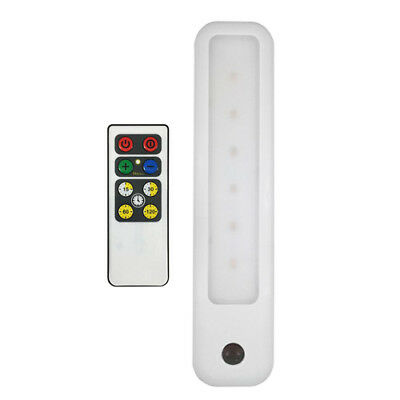 Westek Low Profile Integrated LED Under Cabinet Light Dimmable Warm White Remote