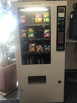 Colonial Chip Machine