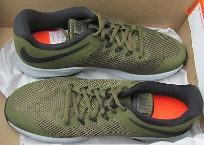 NIKE AIR MAX Alpha Trainer Men's Size UK 7 Shoes Sports