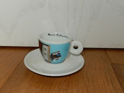 AMiCI Collection ILLY COLLECTION   NORMA  J  2002   ESPRSSO TASSE   TOP 2404