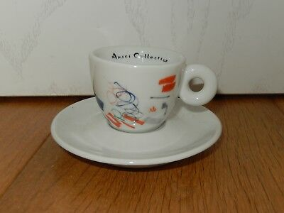 AMiCI Collection ILLY COLLECTION   Padraig Timoney  2004   ESPRESSO TASSE   TOP