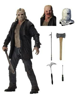 Friday the 13th (2009) Ultimate Jason Voorhees Figure PRE-ORDER