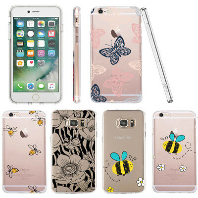For Samsung Galaxy S8 Case Cover Silicone Shockproof Gel astounding