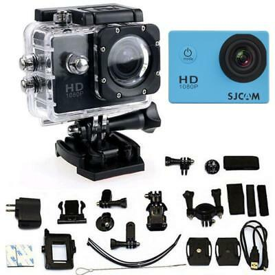 SJ4000 Gold WiFi Full HD 1080P 12MP Pro Video Action Sports Camera as gopro GX