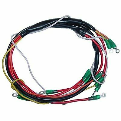 ford tractor wiring harness 12v conversion, 4cyl 600 800 naa jubilee