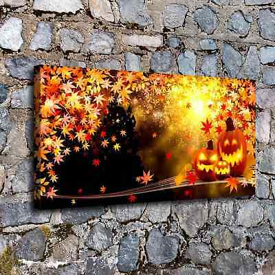 Halloween HD Canvas print Painting Home Decor Picture Room Wall art Poster A3789
