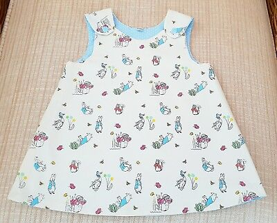 Excellent Condition Baby Boy Pinafore 6-9 Months
