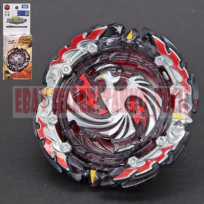 Beyblade B-131 Dead Phoenix 0 AT burst Super Z 100% JAPAN Original TAKARA TOMY