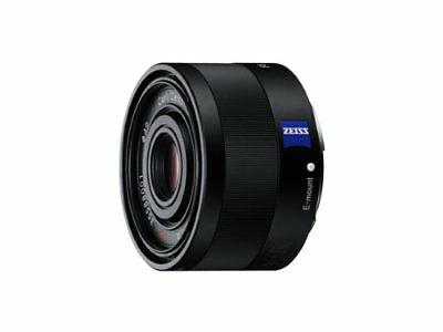 NEW SONY SEL 35 F 28 Z single focus lens Sonnar T * FE 35 mm F 2.8 ZA E mount 35