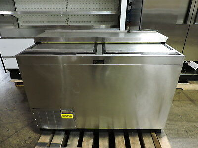 Used Krowne BC48-SS Commercial Bottle Cooler
