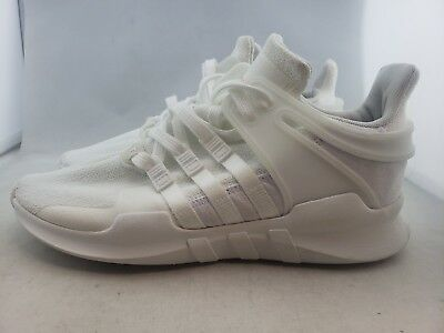 low priced c190f 46be0 ADIDAS EQUIPMENT ADV 91-16 White Running Shoe's Women's US 6.5 (A2,10)