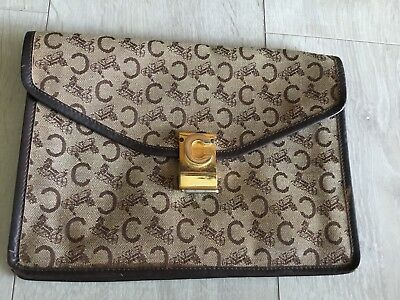 AUTHENTIQUE SAC Pochette Gucci - EUR 49,00   PicClick FR b171104357f